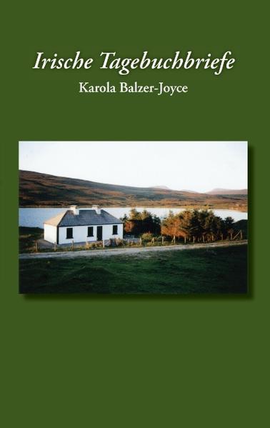 Irische Tagebuchbriefe - Coverbild