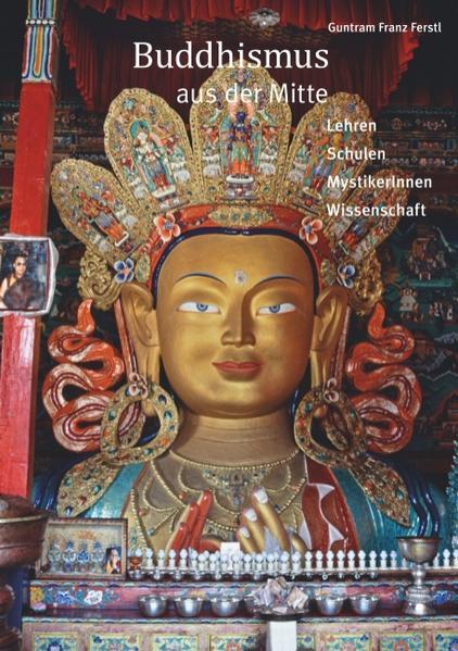 Buddhismus aus der Mitte - Coverbild