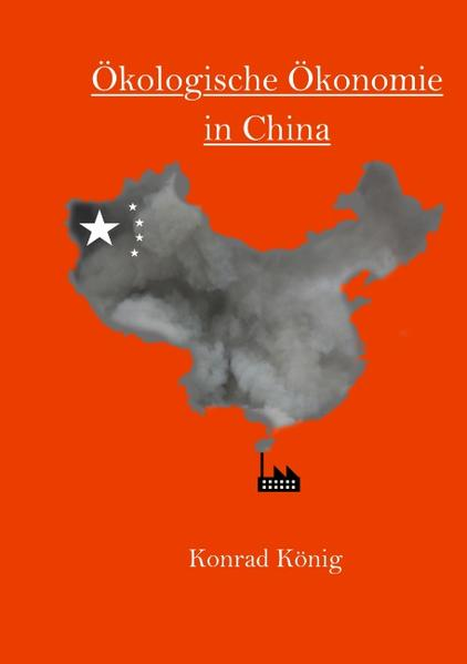 Ökologische Ökonomie in China - Coverbild