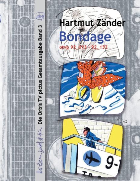 Bondage - Coverbild