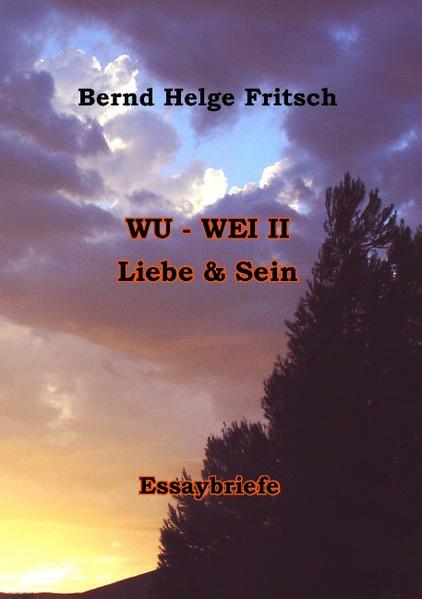 Wu - Wei II - Coverbild