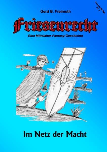 Friesenrecht - Akt II Revisited - Coverbild