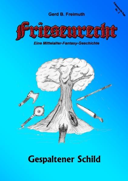 Friesenrecht - Akt III Revisited - Coverbild