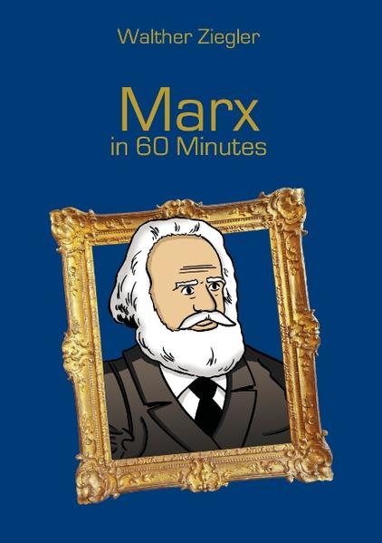 Marx in 60 Minutes - Coverbild