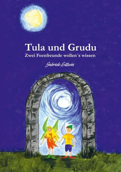 Tula und Grudu - Coverbild