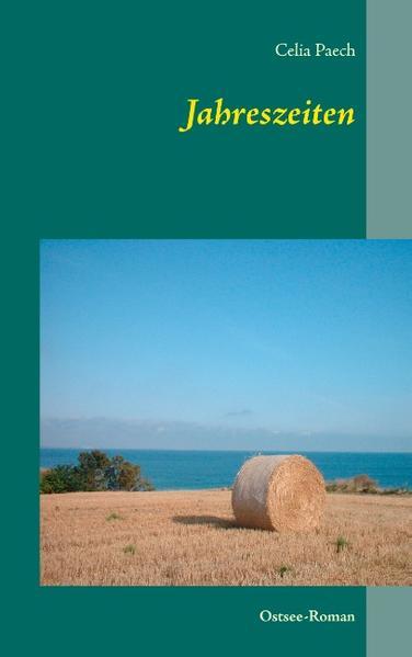Jahreszeiten - Coverbild
