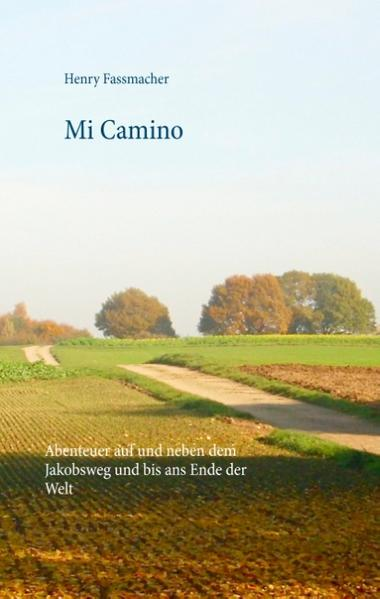 Mi Camino - Coverbild