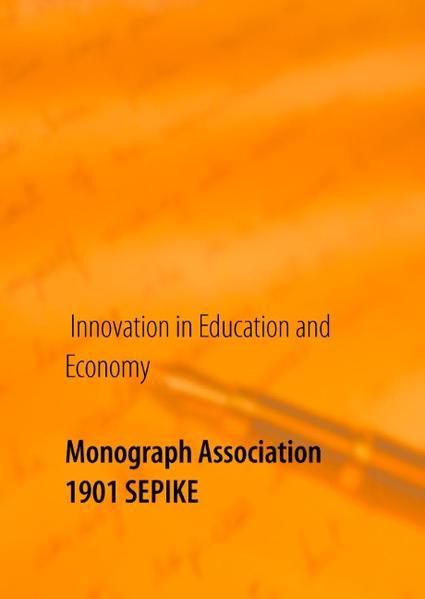 Monograph Association 1901 SEPIKE - Coverbild
