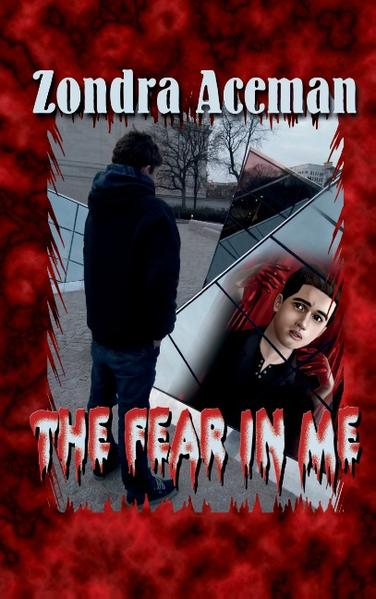 The fear in me - Coverbild