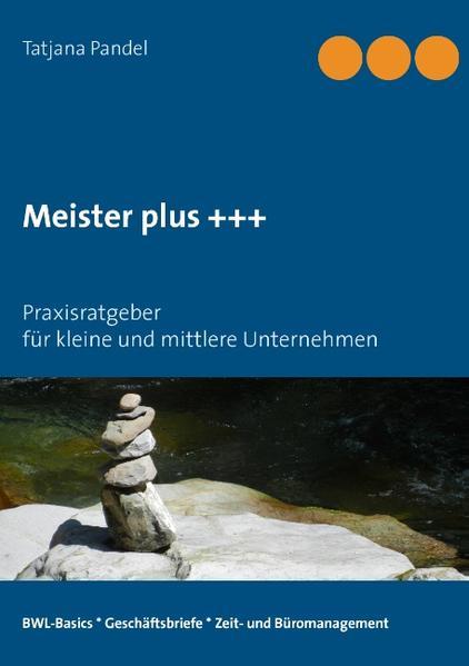 Meister plus +++ - Coverbild