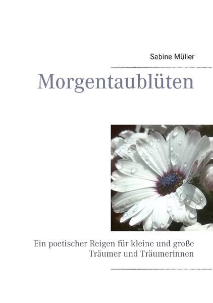 Morgentaublüten - Coverbild