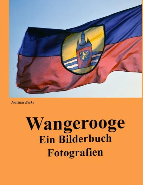 Wangerooge - Coverbild
