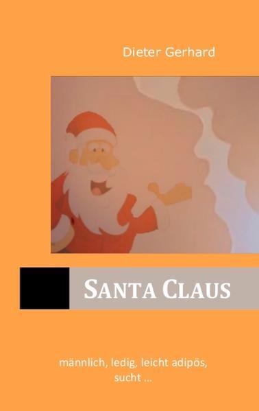 Santa Claus - Coverbild