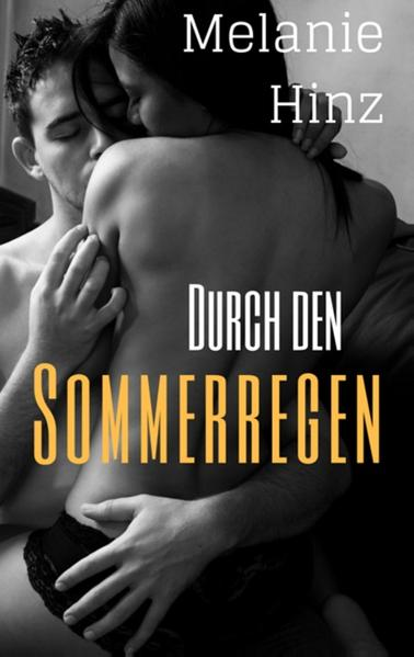 Durch den Sommerregen - Coverbild
