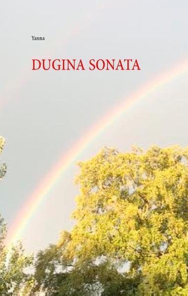 Dugina sonata - Coverbild