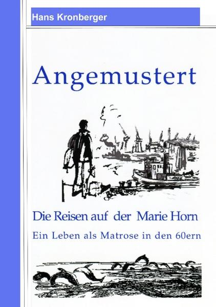 Angemustert - Coverbild