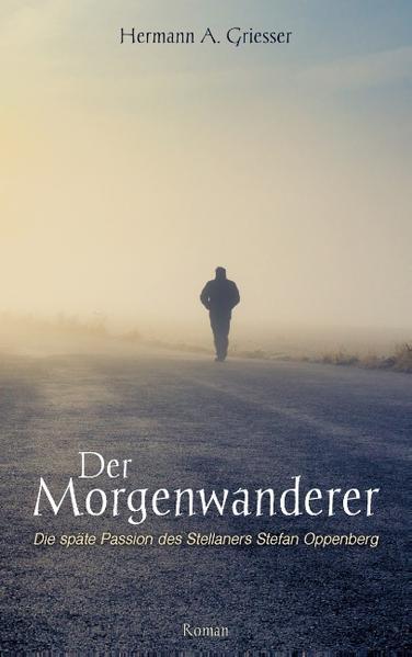Der Morgenwanderer - Coverbild