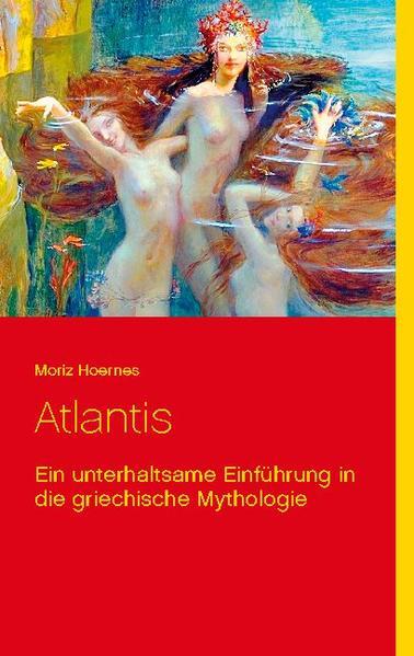 Atlantis - Coverbild