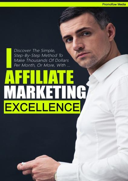 Affiliate Marketing Excellence II - Coverbild