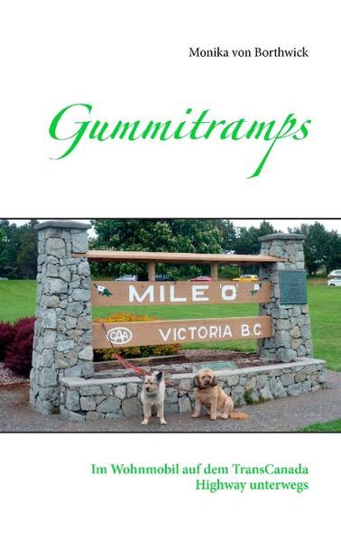 Gummitramps - Coverbild