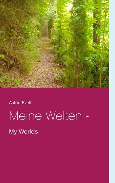 Meine Welten - - Coverbild