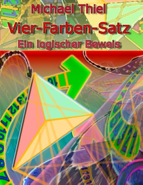 Vier-Farben-Satz - Coverbild