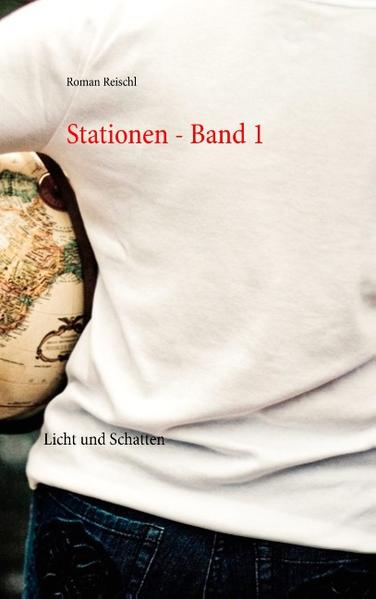 Stationen - Band 1 - Coverbild