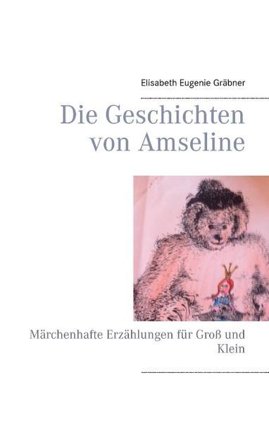 Die Geschichten von Amseline - Coverbild