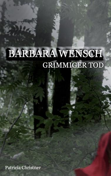 Barbara Wensch - Coverbild