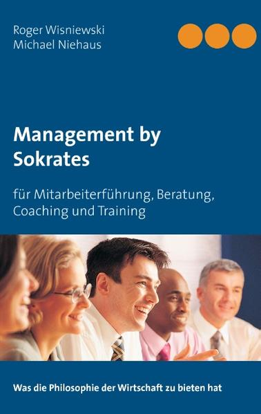 Management by Sokrates - Coverbild