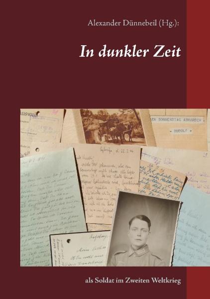 In dunkler Zeit - Coverbild