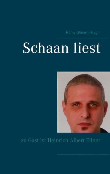 Schaan liest - Coverbild
