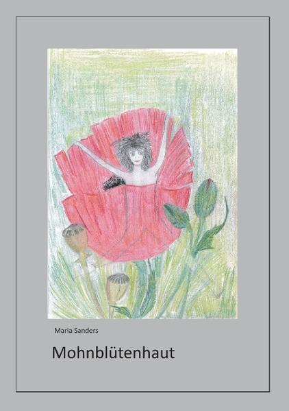 Mohnblütenhaut - Coverbild