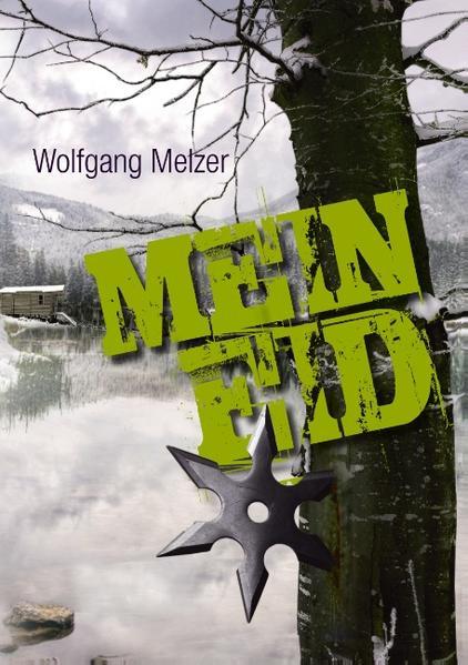 Meineid - Coverbild