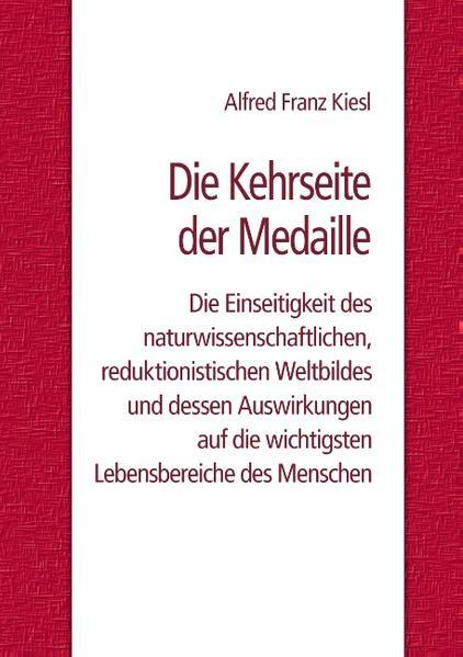 Die Kehrseite der Medaille - Coverbild