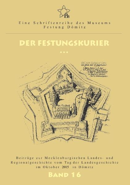 Der Festungskurier - Coverbild
