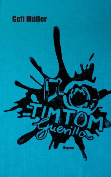TimTom Guerilla - Coverbild