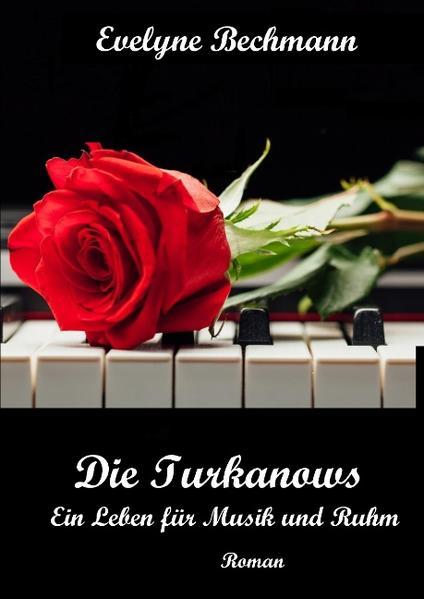Die Turkanows - Coverbild