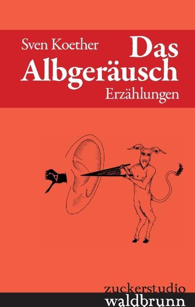 Das Albgeräusch - Coverbild
