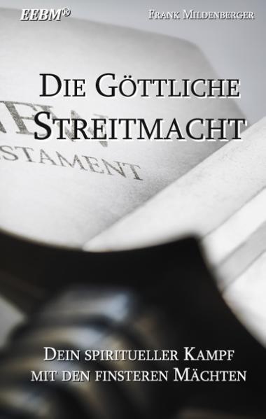 Die Göttliche Streitmacht - Coverbild