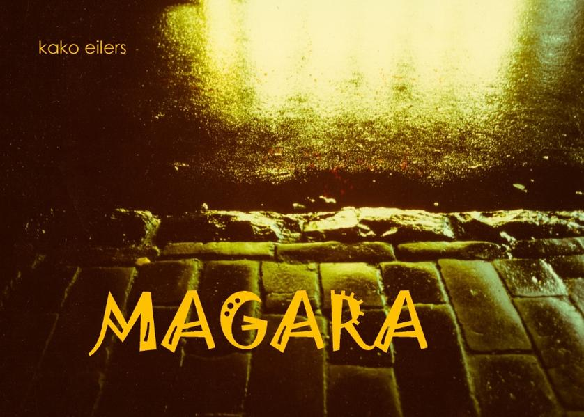 magara - Coverbild