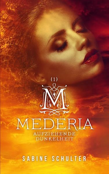Mederia - Coverbild