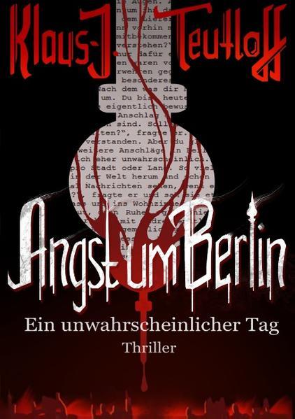 Angst um Berlin - Coverbild