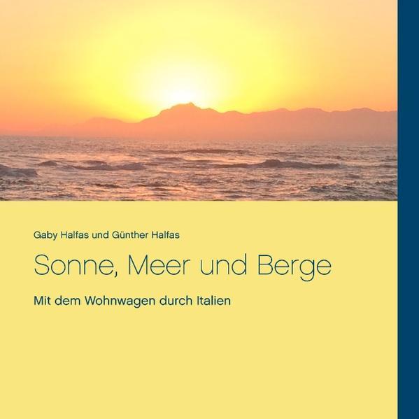 Sonne, Meer und Berge - Coverbild
