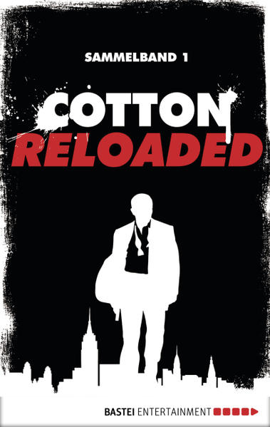 Cotton Reloaded - Sammelband 01 - Coverbild