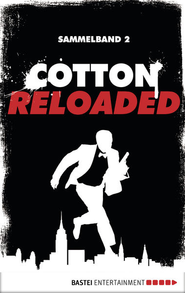 Cotton Reloaded - Sammelband 02 - Coverbild