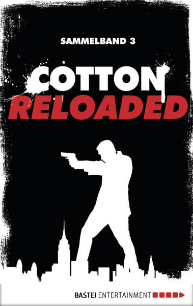 Cotton Reloaded - Sammelband 03 - Coverbild