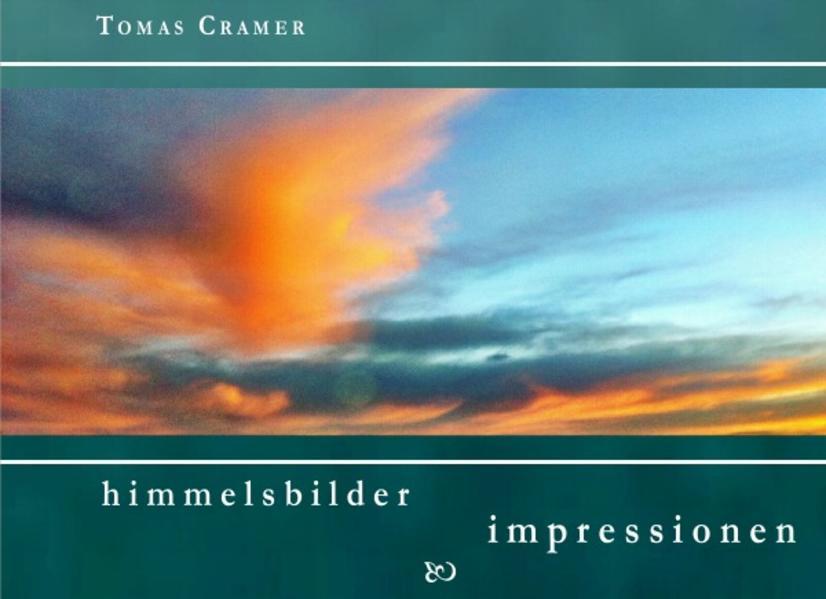 himmelsbilder - impressionen - Coverbild