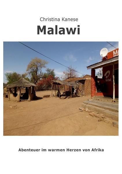 Malawi - Coverbild