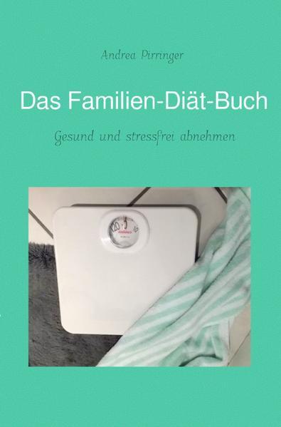 Das Familien-Diät-Buch - Coverbild